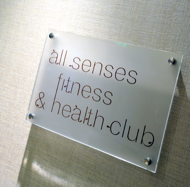 All Senses Fitness & Health Club by Anatolia Hotel Thessaloniki