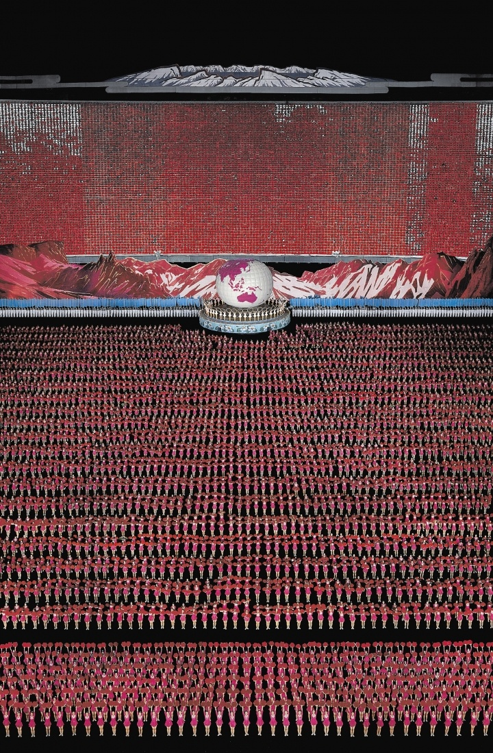 by Andreas Gursky
