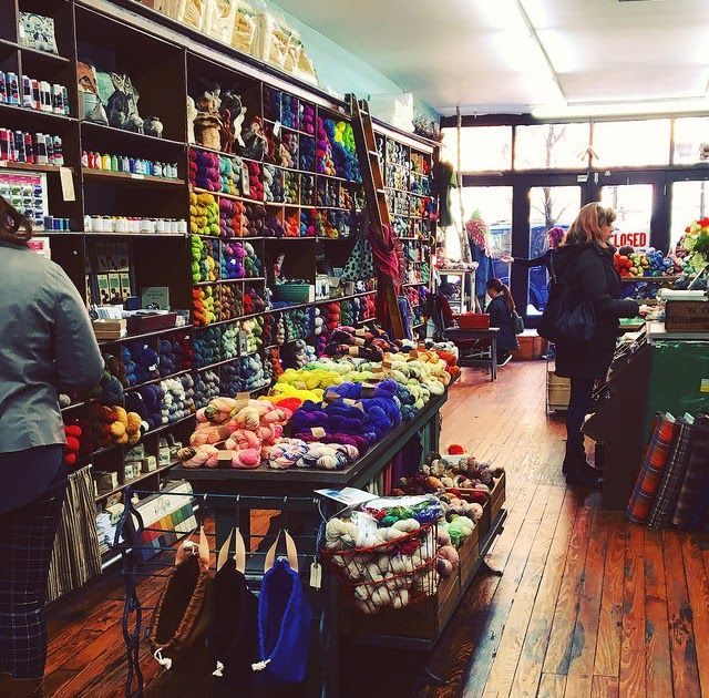 Brooklyn General Store