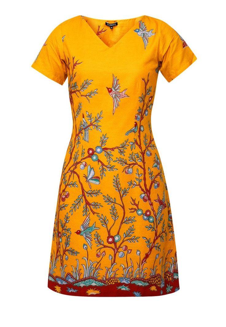 Bateeq Mini Dress