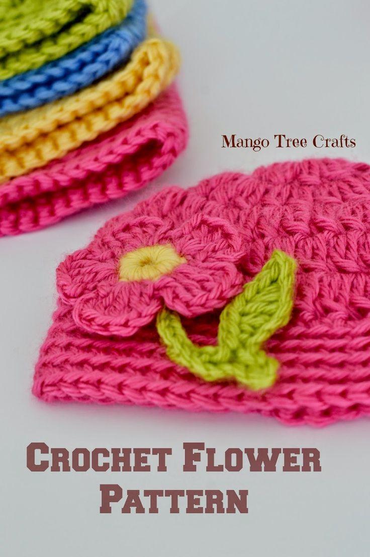 88 Best Apliques Images On Pinterest Crocheted Flowers Crochet Tm Diagram Ideas And Tips Juxtapost Free Flower Pattern Http