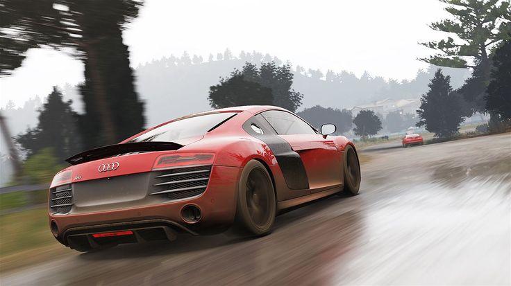 #Forzahorizon2 #XboxOne #Videogames   Bougeotte