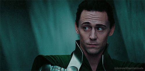 Marvel/Avengers One-Shots! - Jealousy is a Green Eyed Monster [Loki