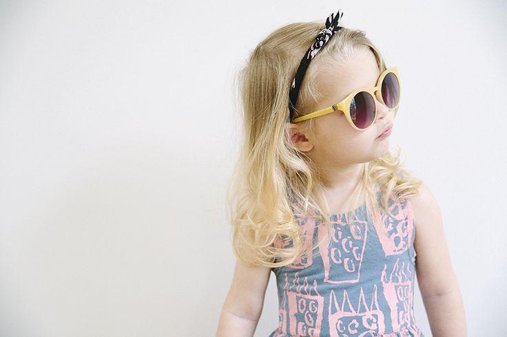 El estilo se crea desde pequeños