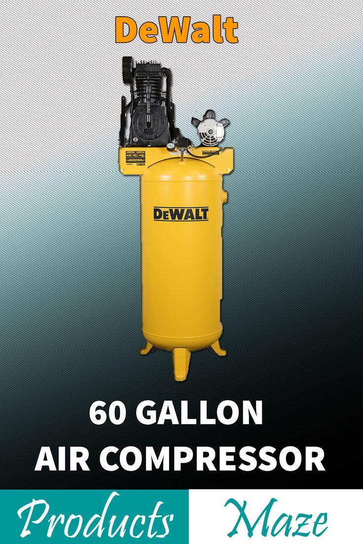 Dewalt dxcmv5076055 air compressor in 2020 air