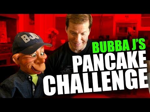 Pancake Art Challenge : 25+ best ideas about Jeff dunham bubba j on Pinterest ...