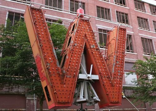 """""""Woodward's means far more to Vancouver than simply being a defunct department store."""""""