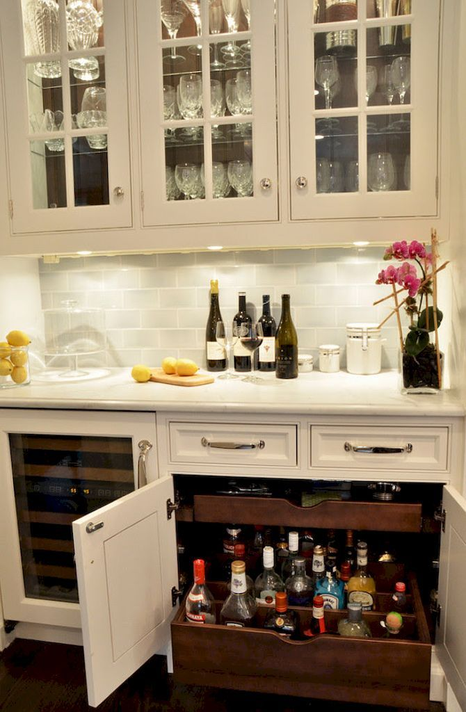25+ best dining room bar ideas on pinterest | living room bar