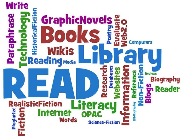 library wordles - Google Search