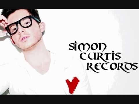Simon Curtis - Super Psycho Love | LOVE this.