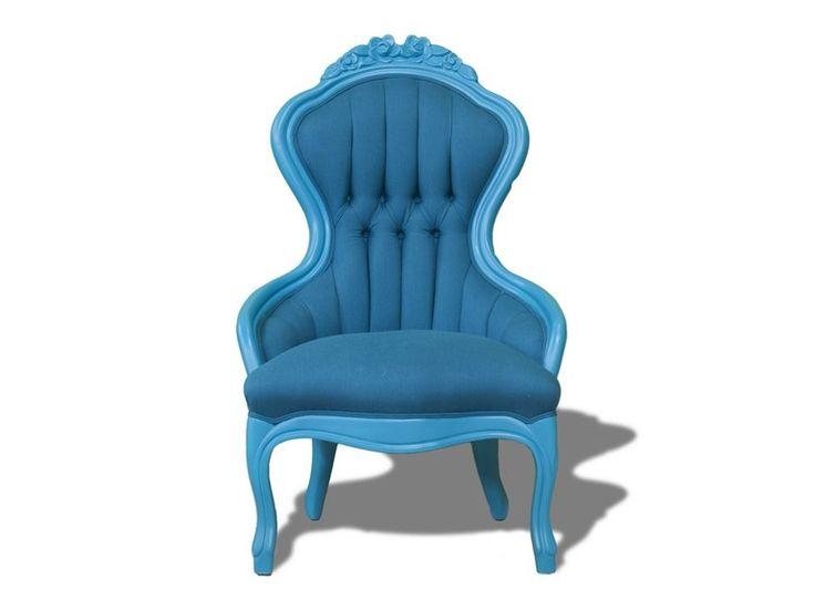 POLART 沙发椅 by POLaRT