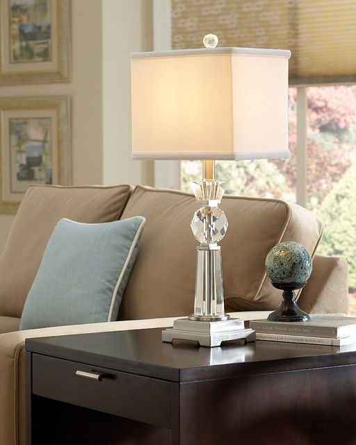 Best 25 cheap table lamps ideas on pinterest tea wine image 10 elegant and warming cheap table lamps for living room aloadofball Images