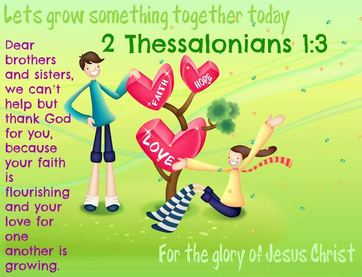 dating 1 thessalonians