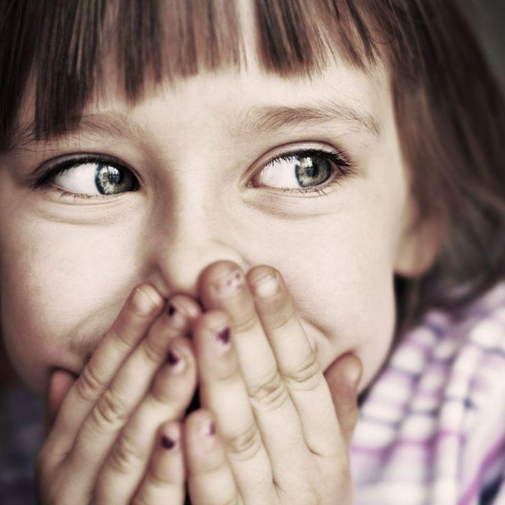 Картинки детские ложь