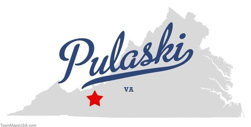 """Be the showrunner for """"CSI: Pulaski, VA."""" Use The Who's """"Fiddle About"""" as the theme."""