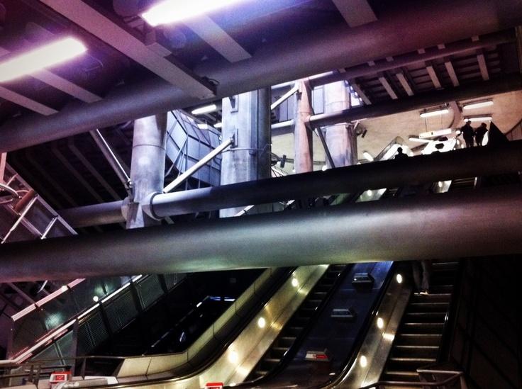 Jubilee line @London [1gen2011]