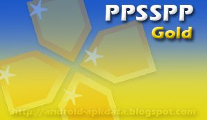 PPSSPP Gold Apk   Latest PSP Emulator App