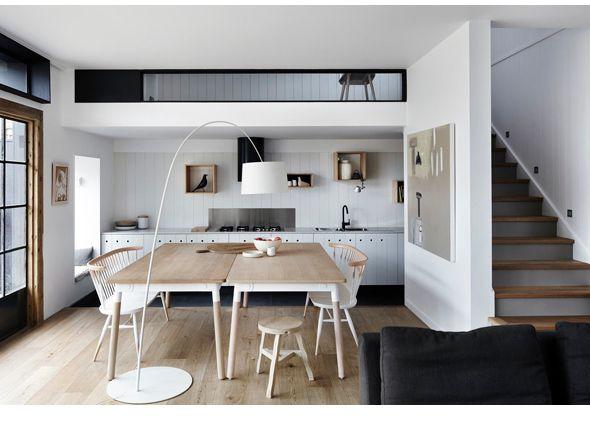 115 best images about idee n voor het huis on pinterest - Lay outs huis idee ...