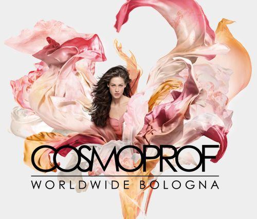 Vieni a trovarci al Cosmoprof! Scoprirai nuove opportunità per la tua bellezza! 8-11 MARZO 2013 - PADIGLIONE 14 / STAND B 26  http://www.cosmoprof.it/