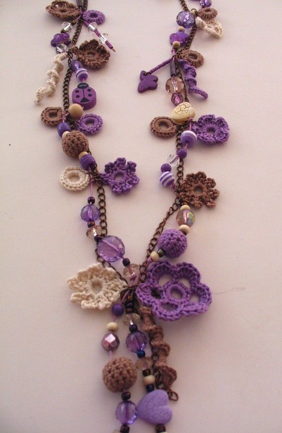 25  OFF SALE  The Magic of Colors Necklaces by DreamList on Etsy $38