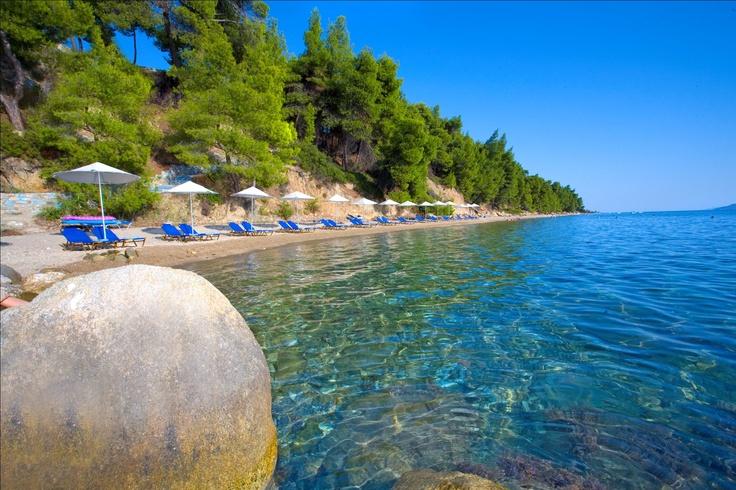 Our #beach