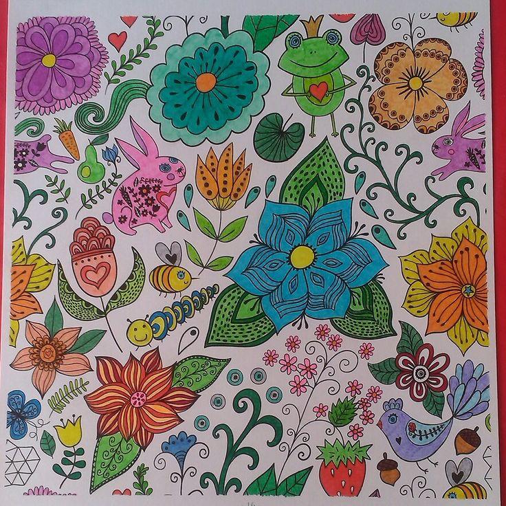 Tendance floral