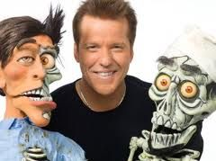 jeff dunham characters - Google Search