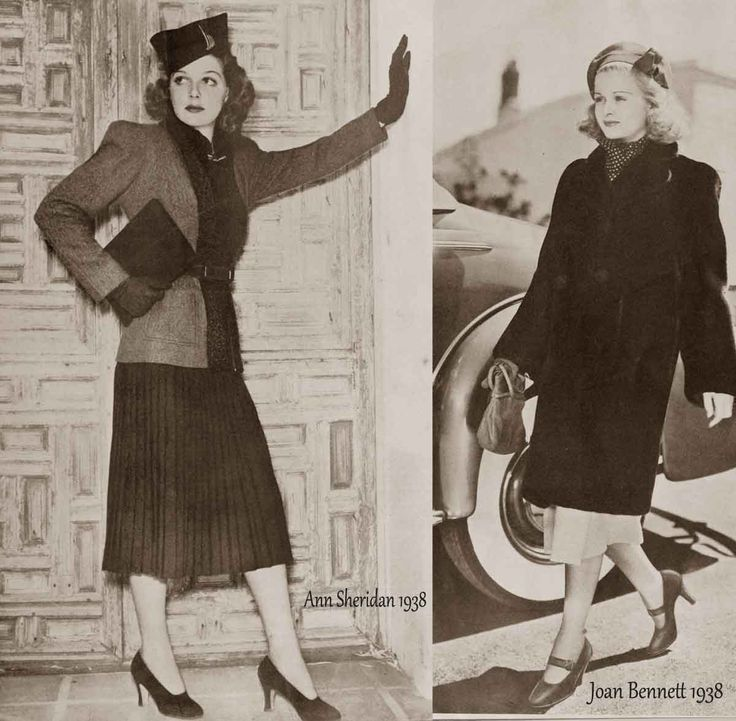 1000+ Images About 1930s Fashion On Pinterest