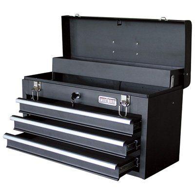 Wel-Bilt 20in. 3-Drawer Portable Steel Toolbox Wel-Bilt http://www.amazon.com/dp/B006HG1JO2/ref=cm_sw_r_pi_dp_hSxavb0XHPFSM