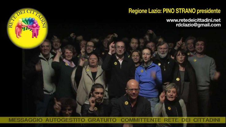 Spot Televisivo della RETE DEI CITTADINI