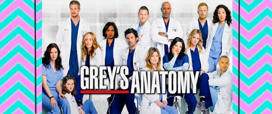 17 facts you probably didn't know about Grey's Anatomy   - Sugarscape.com