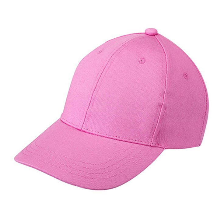 Kids Plain Baseball Cap Girls Boys Junior Childrens Hat Summer-Pink. Yesterday's price: US $3.07 (2.55 EUR). Today's price: US $2.70 (2.23 EUR). Discount: 12%.