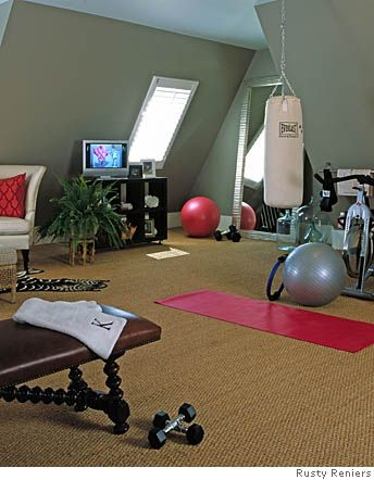 54 best images about home gym ideas on pinterest  work
