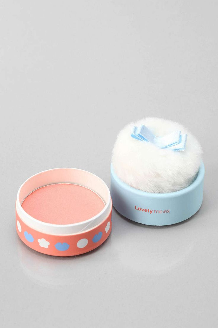 The Face Shop Lovely Me:Ex Pastel Cushion Blusher - Urban Outfitters