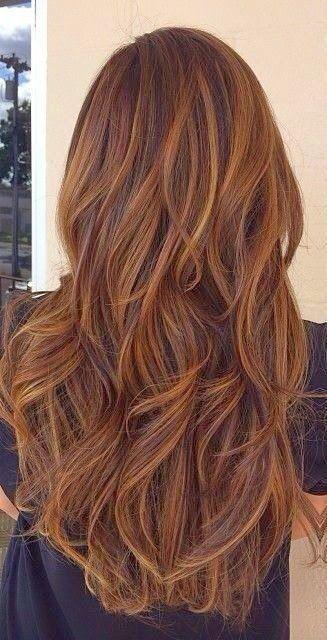 Top 5 Long Layered Haircuts