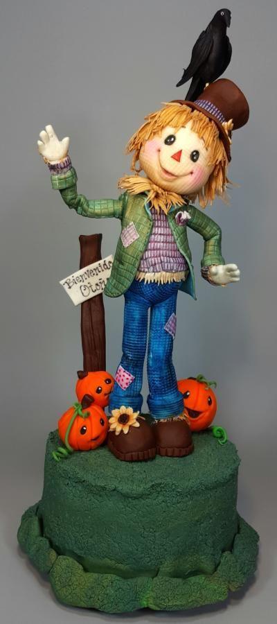 Welcome Autumn by daniela cabrera