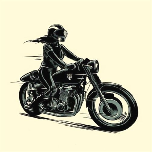Do Repairs On Your Vehicle By Yourself Bike Artwork Motorcycle