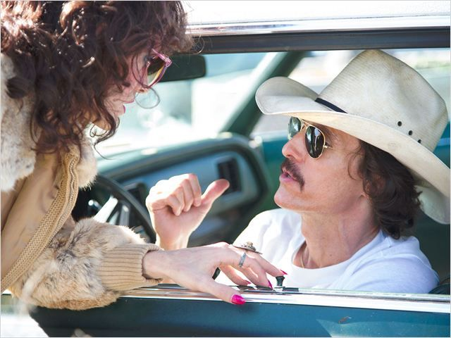 Dallas Buyers Club - Jean-Marc Vallée 2014