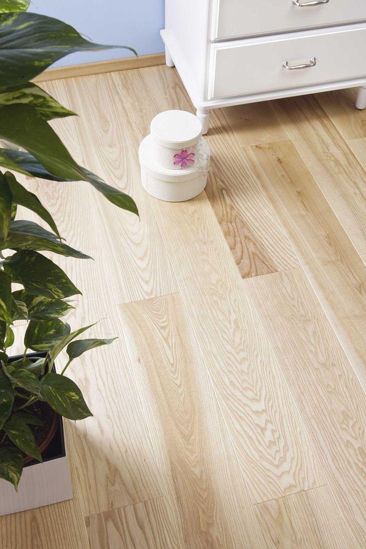 classic wooden floor #floor #livingroom #obipolska #obi #woodenfloor #wood #classic