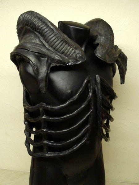 Propnomicon: Costuming