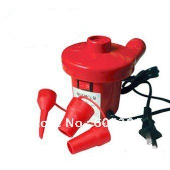 SHIPPING!! Electric Vacuum Aspirator Pump For Vacuum Compressed Bag 220V 50HZ