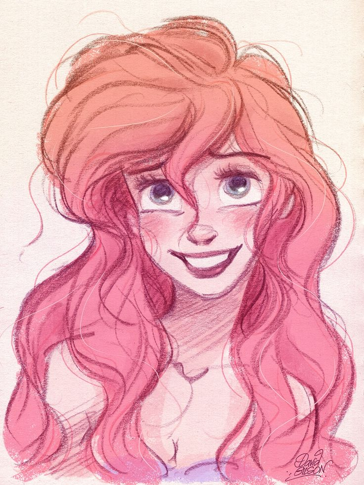 Happy 27th, Ariel!