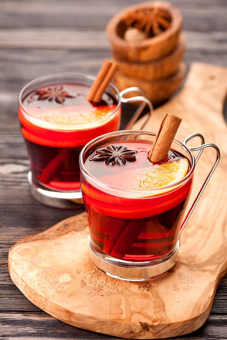 DAVIDsTEA Steep Thoughts - Spiced Apple Cider