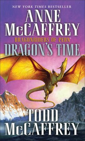 by Anne McCaffrey and Todd McCaffrey NEW YORK TIMES BESTSELLER Even though Lorana cured the plague that was killing the dragons of Pern, sacrificing her queen dragon in the process, the devastating di