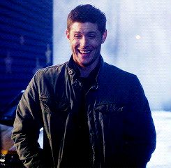 Dean, 7x14 Plucky Pennywhistle's Magical Menagerie