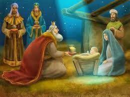 M I S C E L A N E A: LOS REYES MAGOS SI EXISTEN La verdadera historia de los Reyes Magos