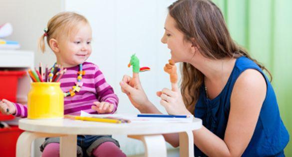 Noi te putem ajuta sa gasesti bona potrivita pentru copilul tau.