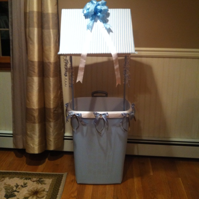 Baby Showers, Wells And Showers