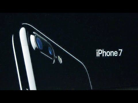 iPhone 7 Trailer 10 NEW Features Official Video By Apple 2016 - YouTube                                                                                                                                                                                 More
