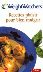 Weight Watchers - Recettes plaisir pour bien maigrir. - Livre de poche - Bibliothèque perso - Vous pouvez retrouver la cuisine familiale et les cours de cuisine par des enfants pour des enfants et des recettes de chaque jours sur le blog de la Cuisine de Mémé Moniq http://cuisine-meme-moniq.com #cuisine #livre #food